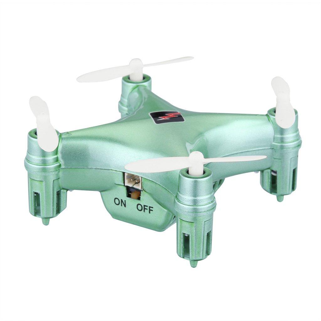 WLtoys Q343 RC Drone Barómetro de 6 ejes Barómetro de altura Hover ...