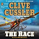 The Race: An Isaac Bell Adventure, Book 4 Hörbuch von Clive Cussler, Justin Scott Gesprochen von: Scott Brick