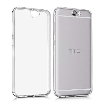 11978fe009f kwmobile Funda para HTC One A9: Amazon.es: Electrónica