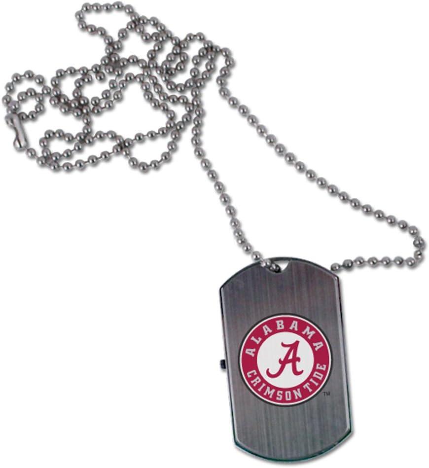 Alabama Crimson Tide Flash Tag USB Drive 4GB
