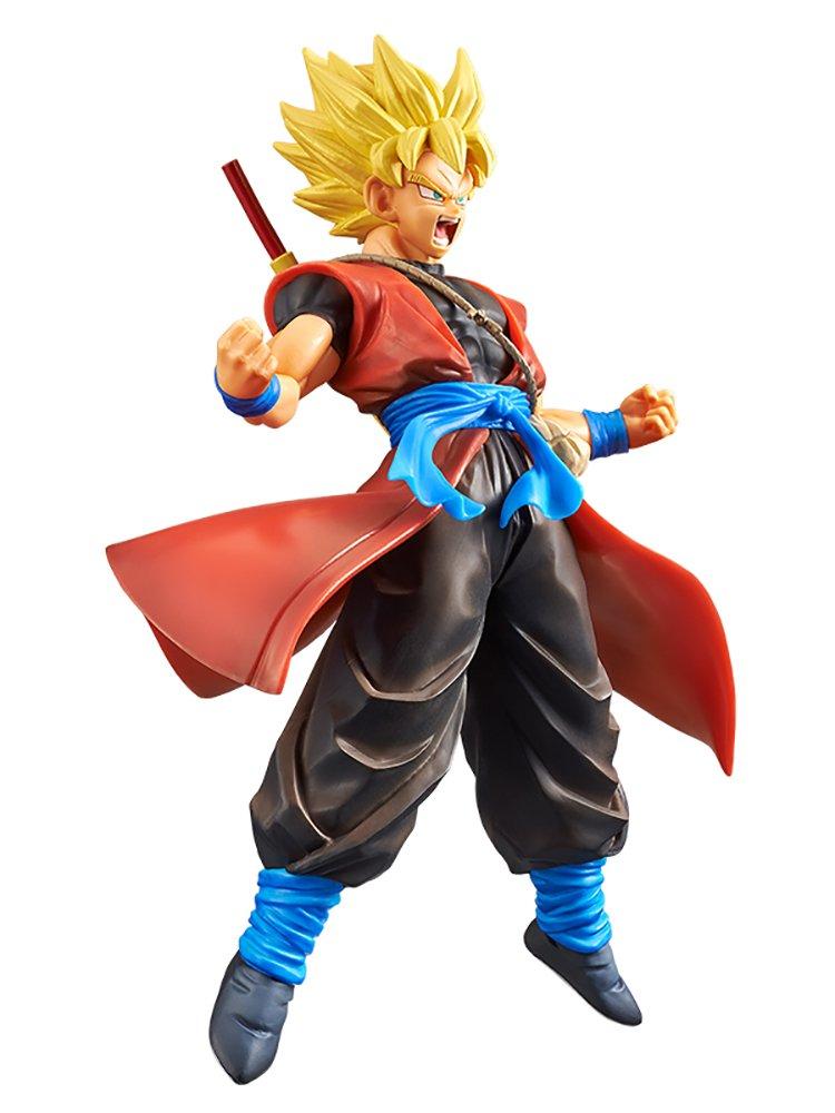 Banpresto Super Dragon Ball Heroes DXF 7th ANNIVERSARY DBZ Vol.2 Set of 2 prize SG/_B077XRSGYM/_US