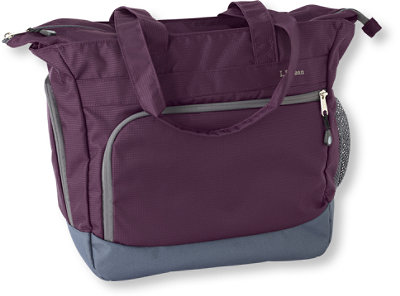 Carryall Tote Bag | Free Shipping at L.L.Bean