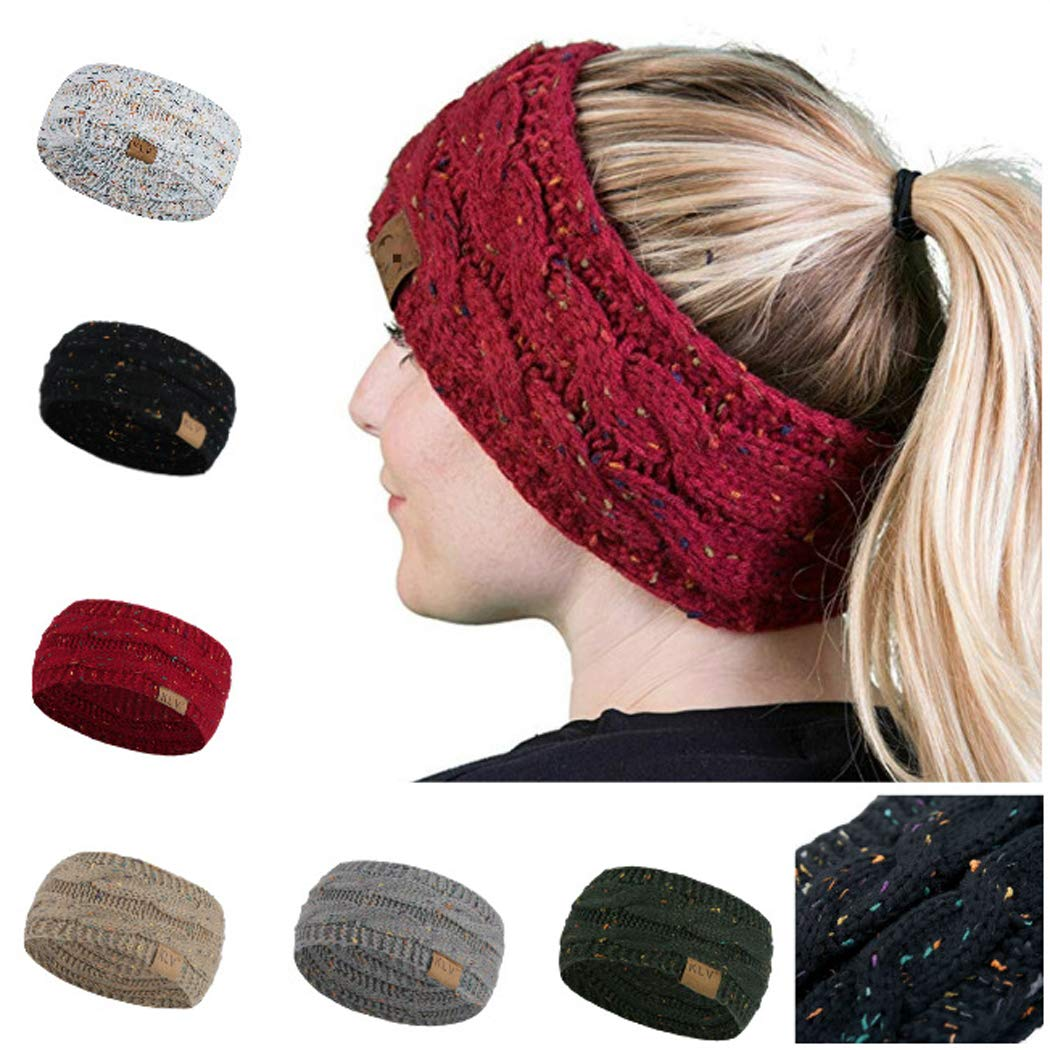 Evelove Women Winter Warm Bean...