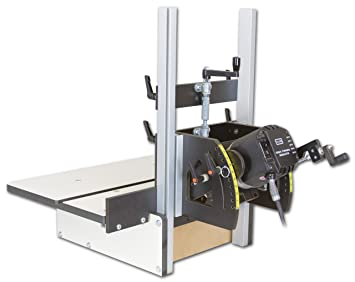 Woodhaven 6002 horizontal router table 35 angle ease zero woodhaven 6002 horizontal router table 35quot keyboard keysfo Images