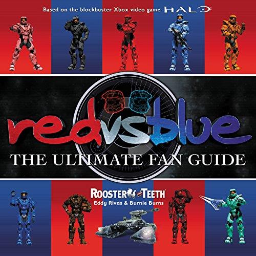 B.E.S.T Red vs. Blue: The Ultimate Fan Guide W.O.R.D