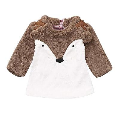 a181075cd90f Zerototens Baby Fleece Sweatshirt