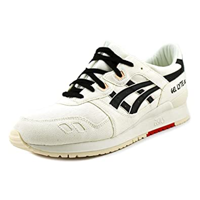 Amazon.com  ASICS Gel-Lyte III Running Mens Shoes  Road Runn