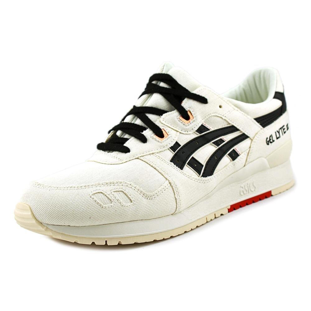 Asics Men/'s Gel-Lyte Iii Ankle-High Leather Running Shoe