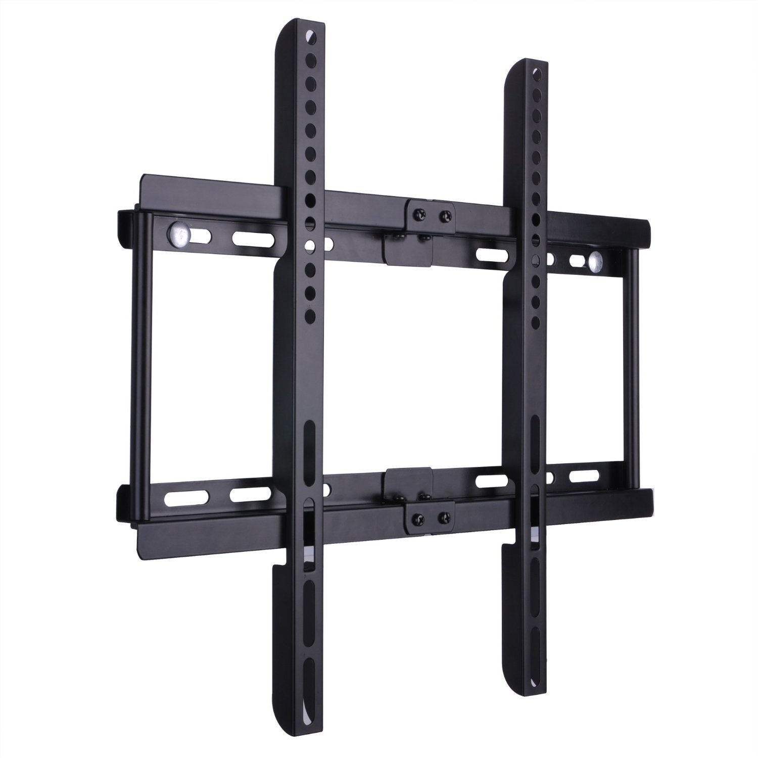 Bps Support Tv Mural Ultra Mince Type Fixe Pour 99 Marques De  # Meuble Tv Ultra Fin