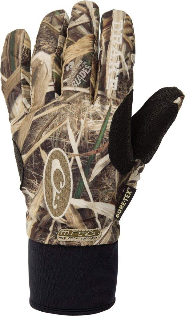 MST Refuge HS GORE-TEX Gloves Blades XLarge by Drake