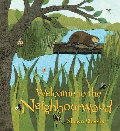 Download Welcome to the Neighbourwood pdf epub