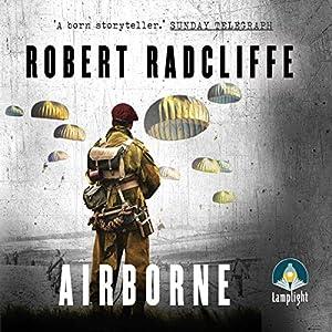 Airborne Audiobook