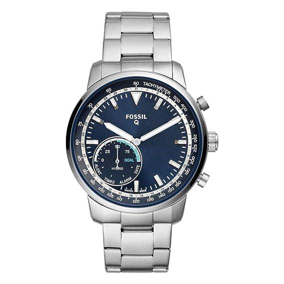 Fossil Q FTW1173 Reloj de Hombres