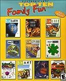 Electronic Arts Top Ten Family Fun Pack - PC