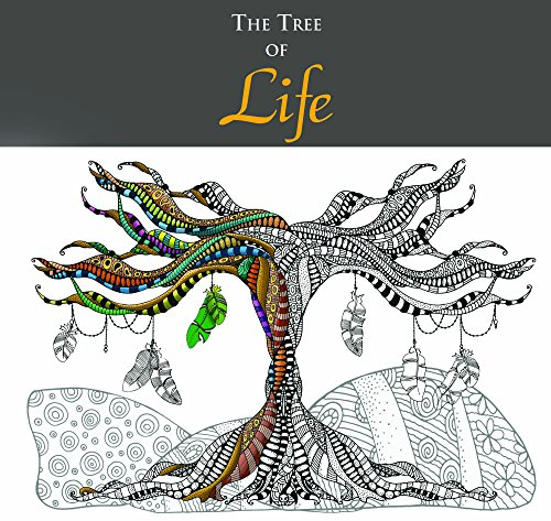 Tree Of Life Colors - The Tree of Life
