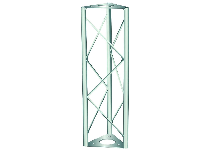 Travesaño barras Soporte Para Luces Aluminio 47CM ST-470 Silver Decotruss Decotruss ST-470 Truss Silver