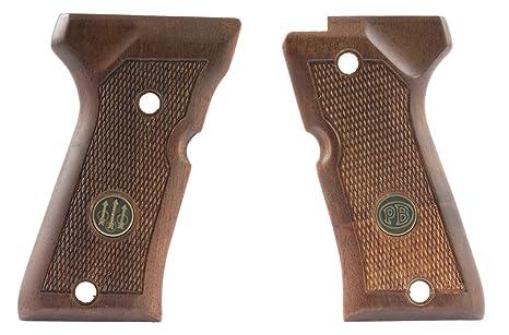 Numrich Beretta 92F Compact Wood Grips