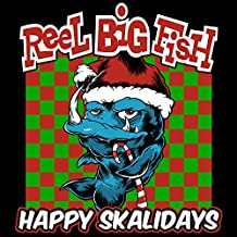 Happy Skalidays (Vinyl)