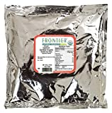 Frontier Herb Chili Pepper - Organic - Cayenne - Ground - 75000 HU - Bulk - 1 lb