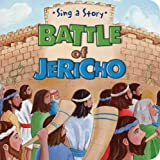 img - for Battle of Jericho (Sing a Story) book / textbook / text book