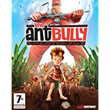 ANT BULLY,THE (WII)