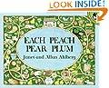 Each Peach Pear Plum (Picture Puffins)