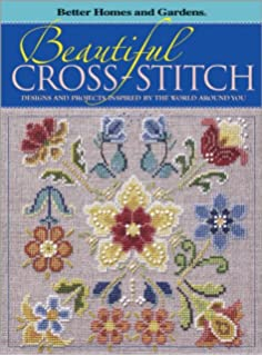 the big book of cross stitch design over 900 simple to sew decorative motifs