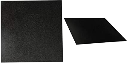 "5 Pack 12/"" x 12/"" x 1//16/"" ABS Plastic Sheets High Quality Car Audio Install"