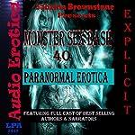 Monster Sex Bash: 40 Paranormal Erotica | Sabrina Brownstone