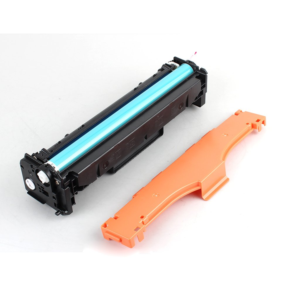 KCMY M451nw Cool Toner 4 Pack Compatible 305X CE410X CE410 CE411A CE412A CE413A Toner Cartridge Used for Color LaserJet Pro 400 M451dn M451dw Pro 400 MFP M475dw M475dn Pro 300 MFP M375nw
