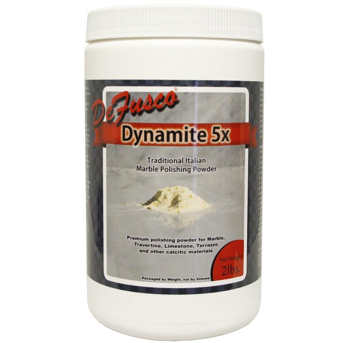 Dynamite 5x Traditional Italian Marble Polishing Powder - 2lbs