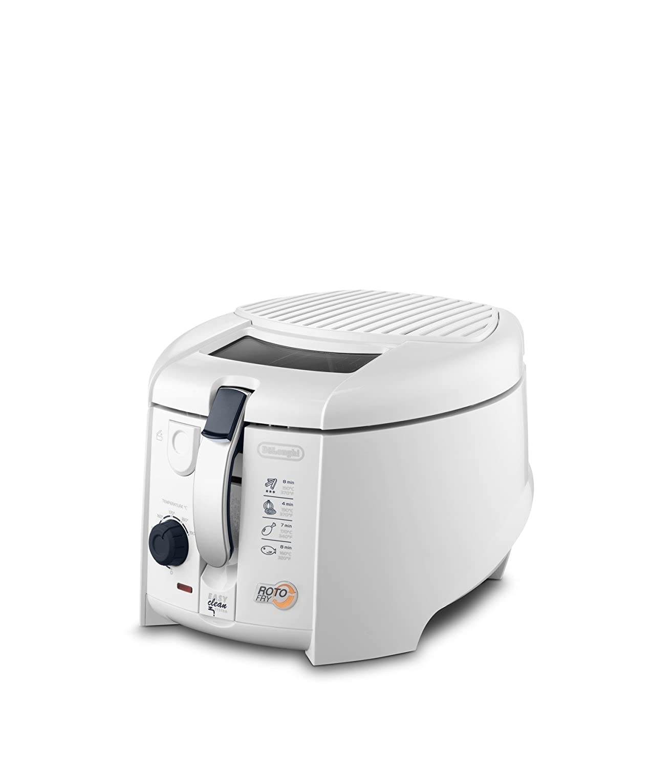 DeLonghi F 28.311.W1 Rotofritteuse