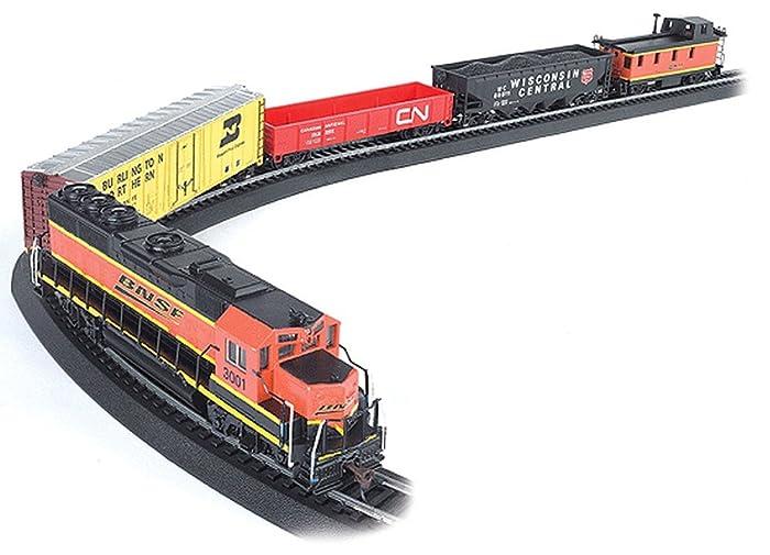The Best Bacnmann Ho Scale Ge 70 Ton Locomotive Diesel