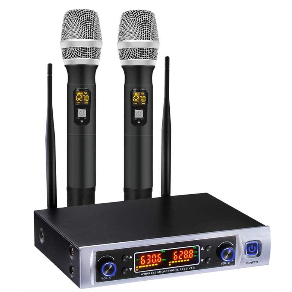 Microfono Inalambrico Bluetooth Sistema, Micrófono ...