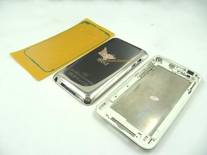 *5 Middle Metal Bezel Frame Bracket Housing for iPod 6th Gen Classic 80GB 120GB