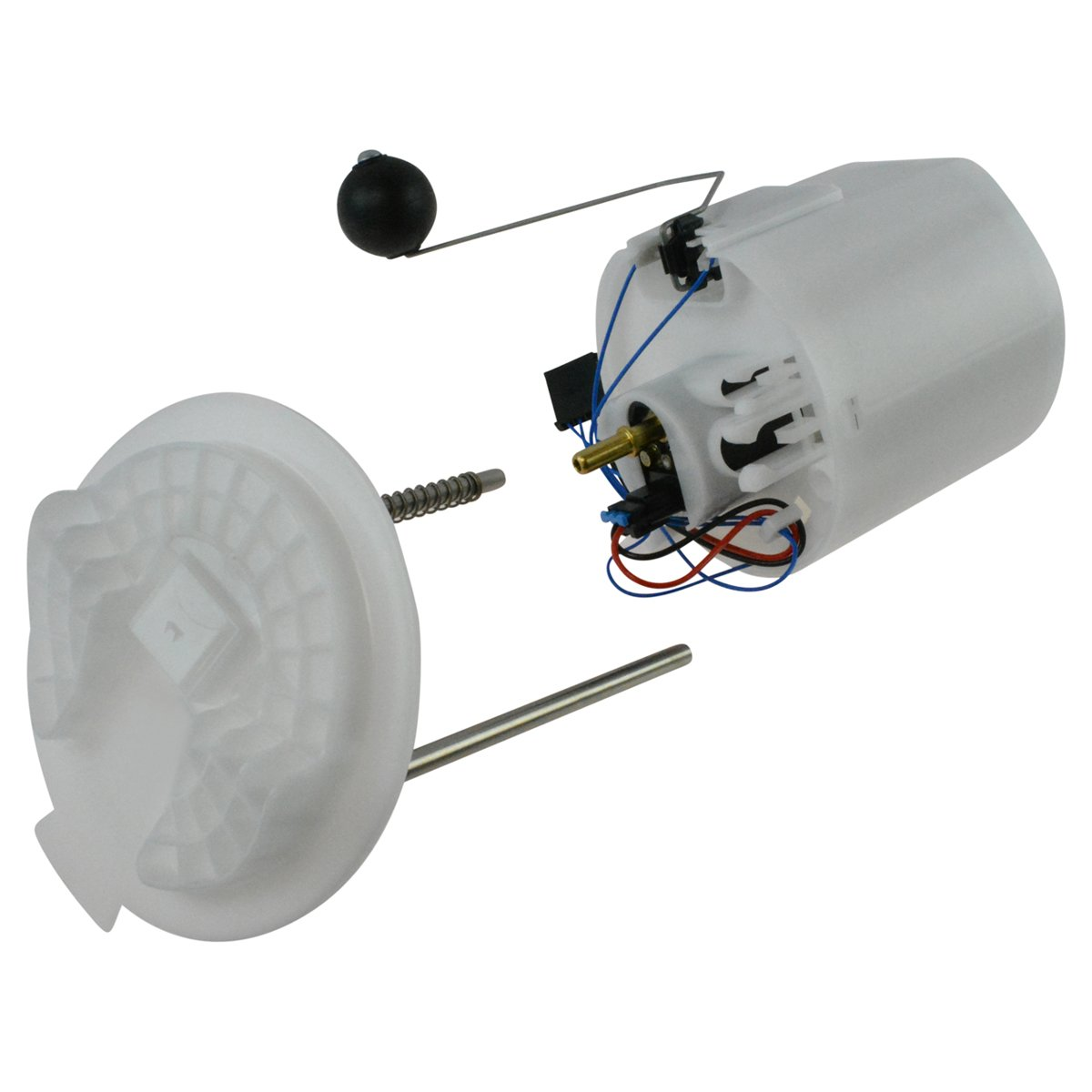 18g Electric Fuel Gas Pump & Sending Unit Module Assembly for 300 Magnum Charger