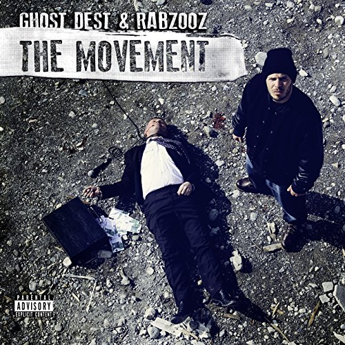 Ghost Dest and Rabzooz-The Movement-CD-FLAC-2017-Mrflac Download