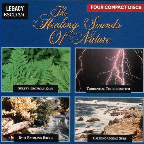 Healing Sounds of Nature