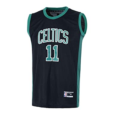 89a243594 Amazon.com  Youth 8-20 Boston Celtics  11 Kyrie Irving Jersey for ...