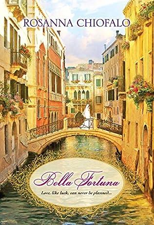 book cover of Bella Fortuna