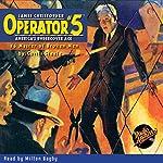 Operator #5 #6 September 1934 |  RadioArchives.com,Curtis Steele