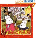 Ruby's Falling Leaves (Max and Ruby)