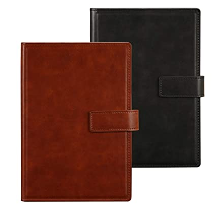 LIUCHEN@ CuadernoCuadernos de oficina Planificador A5 Agenda ...