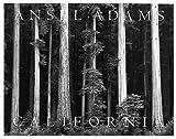 Ansel Adams: California (A Postcard Folio Book) (Ansel Adams Postcard Folio Series)