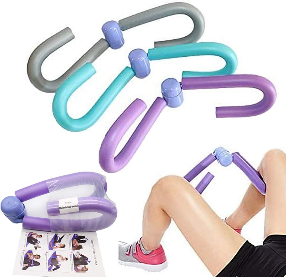 Equipo multifuncional de entrenamiento de muslo, tóner, ejercicio, muslo, muslo, ejercicio, glúteo, brazo, pierna muscular, equipo de deporte en el hogar