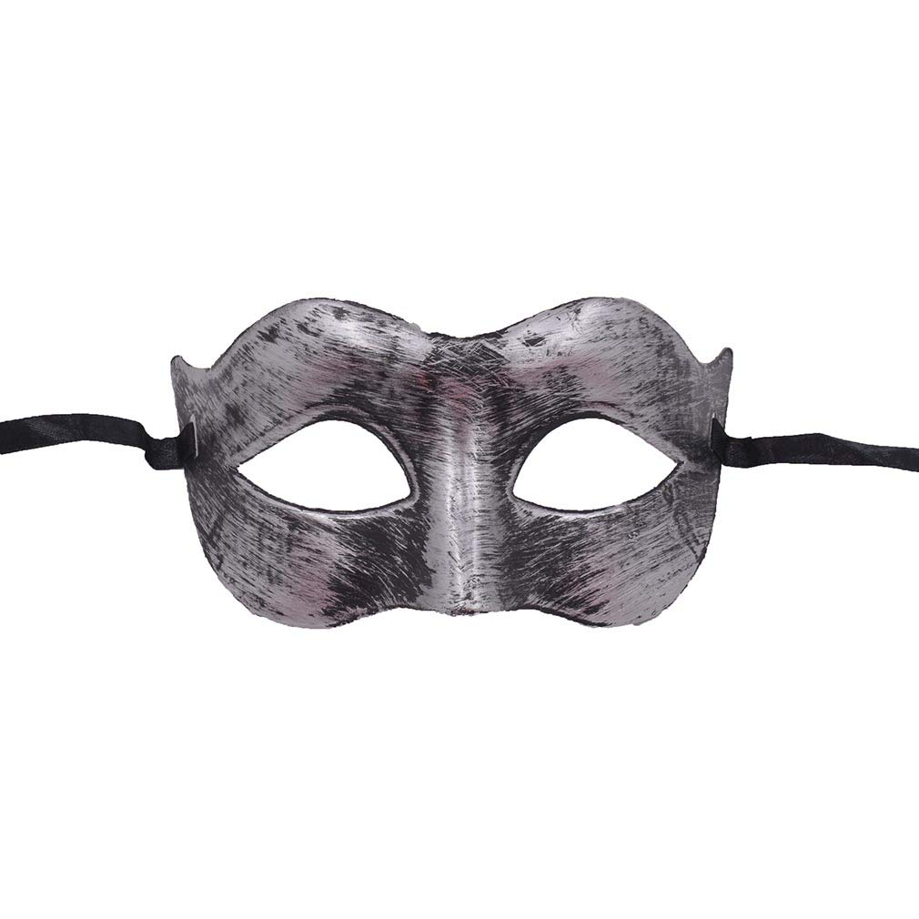 Masquerade Mask Party Favors Mardi Gras Venetian Mask Halloween Costume Novelty Gifts Pack of 12