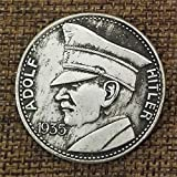 OppoLing Coin Collecting-1935 Germany Old Original Coins Silver Dollar Collection Best Product