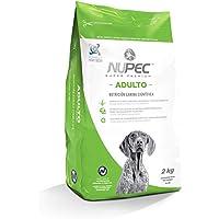 Nupec - Croquetas para Perros, Adulto, Sabor a Carne, 2 kg (Empaque puede variar)