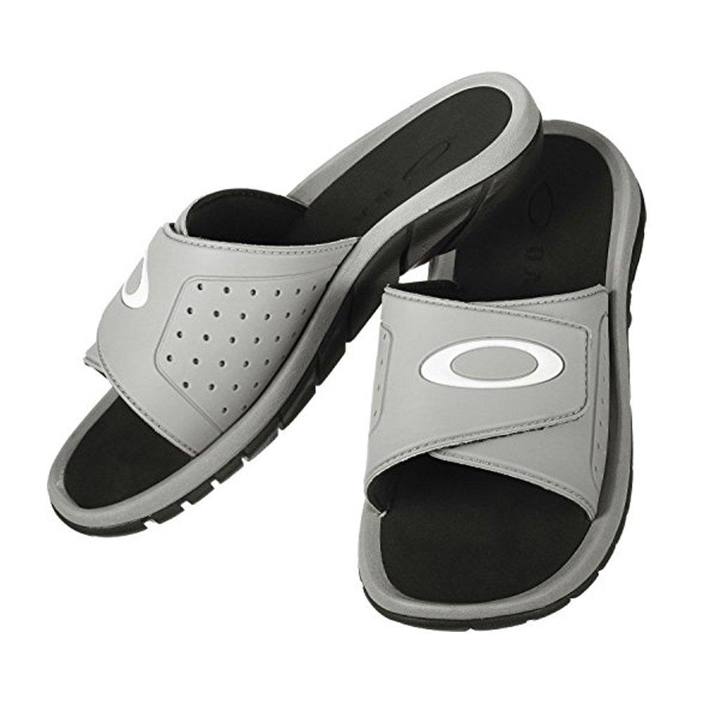 Oakley Sandalias Deportivas Para Hombre 9 UK|gris piedra