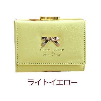 dd4563bd895f Amazon   (サクタネ) SAKUTANE 財布 レディース ミニ財布 手のひらサイズ ...